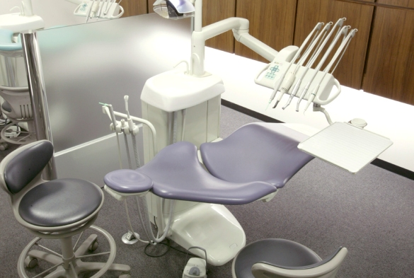 川上矯正歯科医院photo